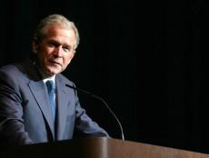 President-George-W-Bush