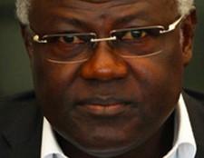 Dr. Ernest Bai Koroma